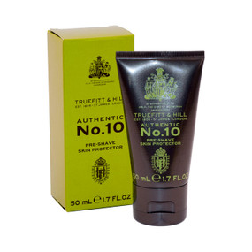 Truefitt and Hill Authentic No. 10 Pre Shave Skin Protector 50ml