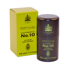 Truefitt and Hill Authentic No 10 Optimum Moisturizer 50ml