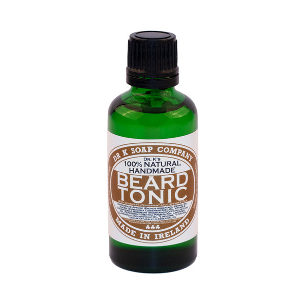 Dr K Soap Company Beard Tonic 50ml