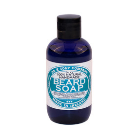 Dr K Soap Company Beard Soap 100ml