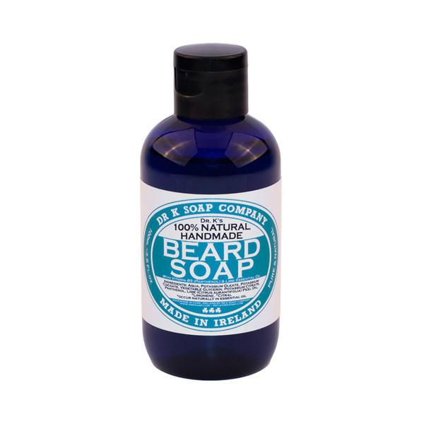 Dr K Soap Company Beard Soap 100ml
