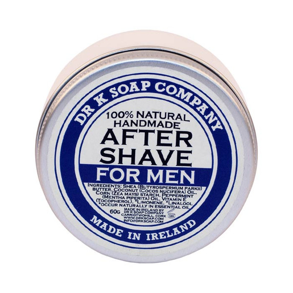 Dr K Soap Company Aftershave Balm 100ml