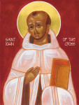 Saint John of the Cross-Red