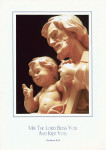 Joseph and Child