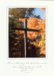 Autumn Cross