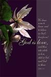 Abide in Love