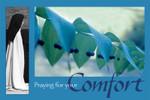 Praying for Comfort