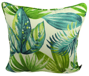 ANTIQUA 17 X 17 INDOOR/OUTDOOR LAVA PILLOWS