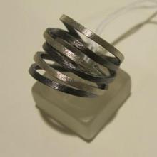 Sarina silver Ring SR1111