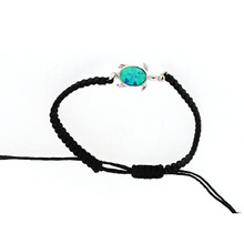 Opal and Silver 925 bracellet OB5638