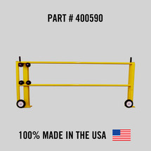 9' Roller Gate