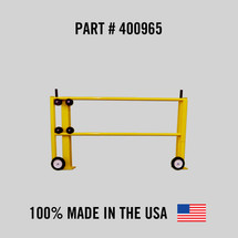 5' Roller Gate