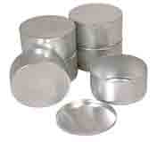 Sample Containers for Asphalt Testing
