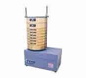 Sieve Shaker Machines for 12 Inch Diameter Sieves