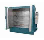 Large Cabinet Ovens