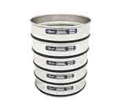 300mm Diameter ISO Test Sieves