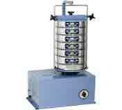 Sieve Shaker Machines for 8 Inch Diameter Sieves