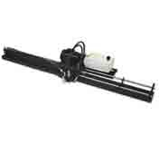 Soil Ejectors, Extruders, and Trimmers