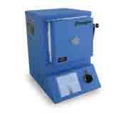 Industrial Furnace Ovens