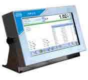 Measuring Indicators for Material Testing
