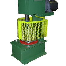 Automatic Mechanical Soil Compactor Safety Cage