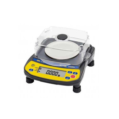 A&D Weighing EJ-303 Newton Portable Balance, 310g x 0.001g