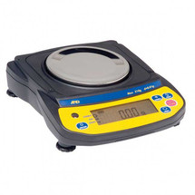 A&D Weighing EJ-200 Newton Portable Balance, 210g x 0.01g