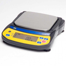A&D Weighing EJ-1500 Newton Portable Balance, 1500g x 0.1g