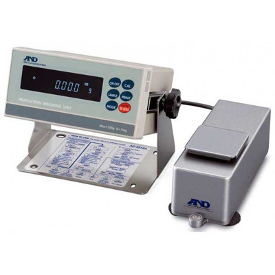 A&D Weighing AD-4212B-PT Pipette Accuracy Tester