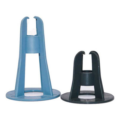 """3"""" Intersectional Rebar Chair Support (200 pieces per bag)"""