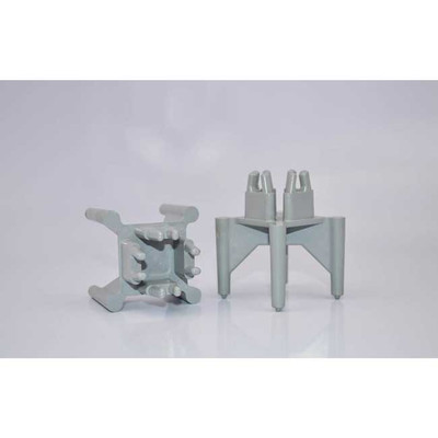 "2"" Precast Wire Chair Support (500 pieces per carton)"