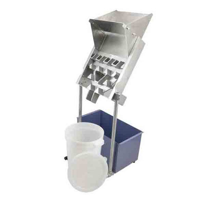 16-to-1 Sample Reducer