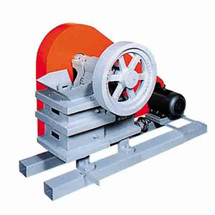 "Morse Jaw Crusher, 5""x6"""