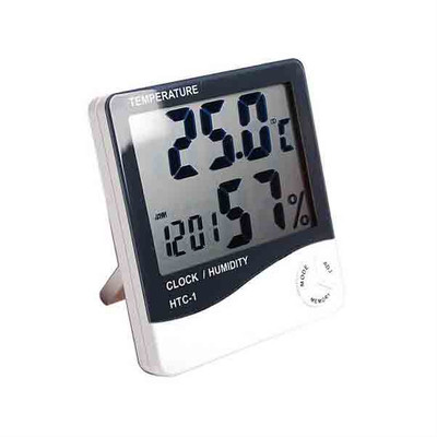Digital Min-Max Thermometer