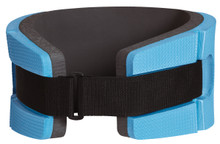 Easy-Close WAVE Belt (Velcro Closure)