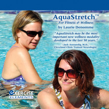 AquaStretch DVD