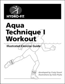 Aqua Technique I Workout Guide