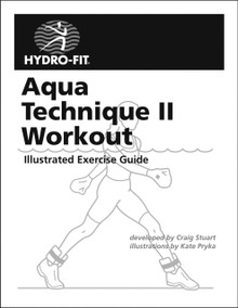 Aqua Technique II Workout Guide