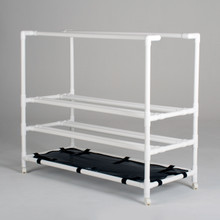 Multi-Purpose Storage Rack 18