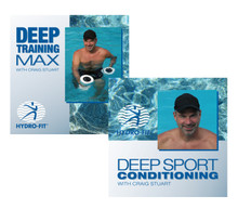 Deep Water DVD Package