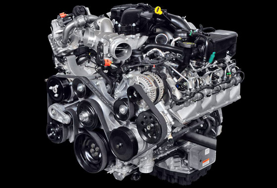 Ford 6.7 Diesel >> Ford 6 7 Powerstroke Diesel Common Issues Problems And Fixes