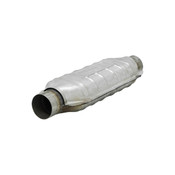 Flowmaster  Catalytic Converter - Universal  3.00 in. Inlet/Outlet - 49 State