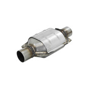 Flowmaster  Catalytic Converter - Universal  - 2.00 in. 49 State -Oval