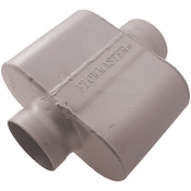 Flowmaster  10 Series Race Muffler - 3.50 Center In / 3.50 Center Out