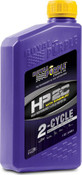 Royal Purple 2 Cycle HP 2-C Tcwiii Quart Bottle