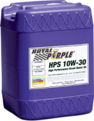 Royal Purple HPS Multi-Grade Motor Oil 10W30 5 Gallon Pail