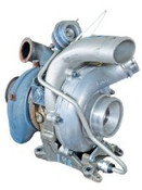 Powerstroke Turbocharger- Black Diamond 2011-2012- Ford 6.7 F250/F350 Replacement Turbocharger