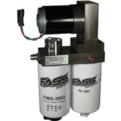 FASS 1998.5-2004 4X4 Dodge Ram Cummins 95 GPH Flow Rate Titanium Series