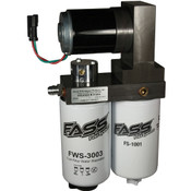 FASS 2005-2015 Dodge Ram Cummins 150 GPH Flow Rate Titanium Series