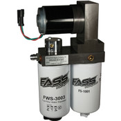 FASS 2005-2015 Dodge Ram Cummins 220 GPH Flow Rate 16-18 PSI Titanium Series